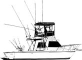 captain crew boat